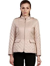 Ladies Lightweight Quilted Jackets | Jackets Review & Camii Mia Women's Luxury Short Lightweight Quilted Jacket Coat (X .. Adamdwight.com
