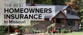 compare homeowners insurance rates in missouri