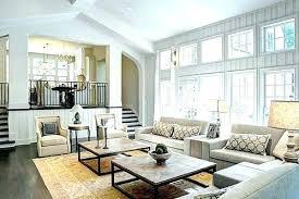 Big Living Rooms New Decorating Design