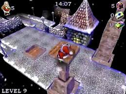 Download Santa Claus In Trouble Again Windows My