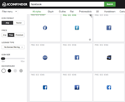 facebook icon size how to add social media icons to your gmail signature