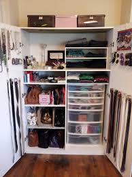 Home Design  Small Bedroom Organization Kids Closet Ideas - Organize bedroom closet