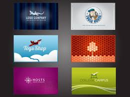 Business Card Logo Pack Vector Art Graphics Freevector Com