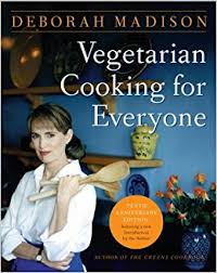 Vegetarian Cooking For Everyone Deborah Madison