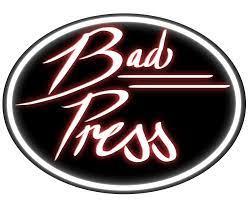Kyle Fiscus Bio — Bad Press