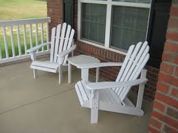 small porch furniture. patio front porch table and chairs small furniture white wooden desk chair fence grass