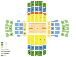 Vanderbilt Seating Chart Vanderbilt Commodores Basketball Tickets At Memorial Gym Vanderbilt University On February 1 2020 At 7 30 Pm
