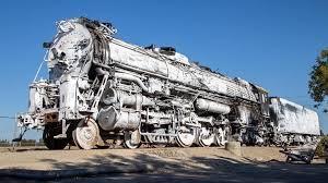 Aaron Adrian-American Steam Locomotive Restoration Groups & Projects 4  August 2018 | Locomotive, Steam locomotive, Steam engine
