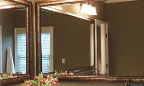 custom framed mirrors. Custom Framed Mirrors Built To Your Specifications. Simply Choose Style And Enter Size.
