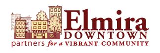 Elmira DownTown Development, Elmira NY ...<b>I Tend to Wine</b> A Lot