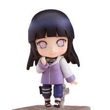 Naruto Hinata Hyuga Nendoroid Abbildung 10cm