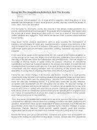 essay on the drug abuse substance dependence substance abuse