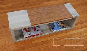 awesome diy concrete coffee table you can or build yourself top reddit maker and wood