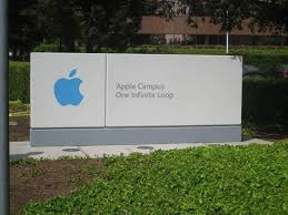 visiting the holy grail for fanbois apples infinite loop close to san francisco apple cupertino office