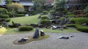 Japanese Garden Landscaping Japanese Garden Landscaping Tsukiyama Gardens Karesansui