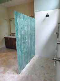 wave glass shower wall panels installing glass shower wall panels in glass wall panels remodel glass wall panels cost