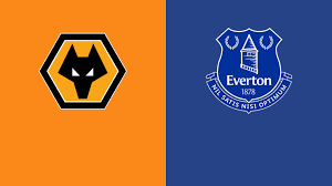 Watch Wolverhampton - Everton Live Stream