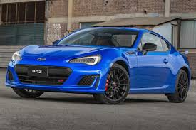 Subaru Brz 2018 Pricing and Spec Confirmed Car News Carsguide ...