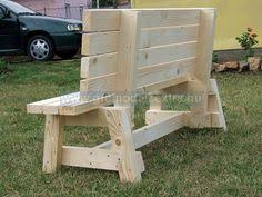 garden bench plans. Delighful Bench Another Garden Bench Seat Built From A Buildeazy Plan Made By Tokar With Garden Bench Plans E