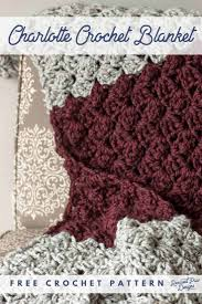 Crochet Blanket Patterns Free Best Inspiration Design
