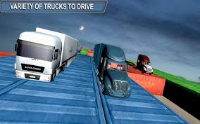 Impossible Truck Driving Simulator 2017 - Android Apps on Google Play