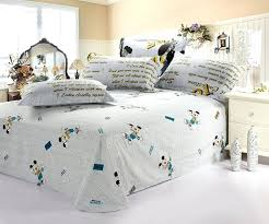 mickey mouse duvet cover finest classic mickey mouse bedding for teens boy cotton reversible