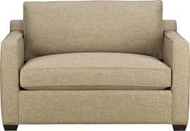 stunning twin sleeper sofa bed chair home canada