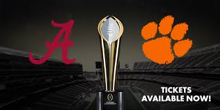 College Football Size Chart 2019 College Football Playoff National Championship Levis