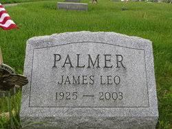 James Leo Palmer (1925-2003) - Find A Grave Memorial