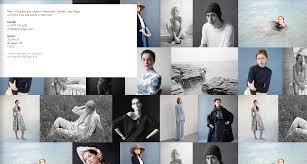 website #digital #fashion #beauty | Website design, Digital design, Design