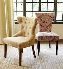 perfect pier one dining room chair elegant decor with hourgl gold taupe tufted suede table discontinued