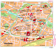 top tourist attractions in nuremberg  easy day trips  planetware