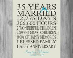 20 year anniversary gift 20th anniversary art print Wedding Anniversary Gifts For Parents 35 Years personalized anniversary gift family life marriage our story dates subway print love story never ends 5 Best Anniversary Gift for Parents