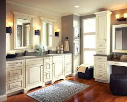 Bathroom Drawers
