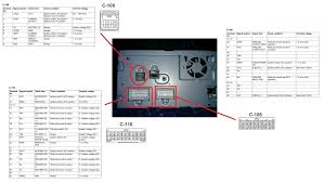 stereo wire harness color code wirdig gmc sierra edition elevation on ford stereo wiring harness diagram
