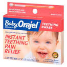 orajel instant relief for teething pain reviews