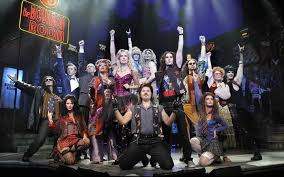 Rock Of Ages Broadway Seating Chart Rock Of Ages Tickets Seatgeek
