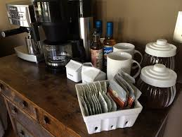 office coffee bar. Office Coffee Bar