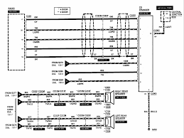 ford explorer stereo wiring diagram  radio wiring diagram 2002 ford taurus wiring diagram schematics on 2005 ford explorer stereo wiring diagram