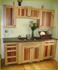 making kitchen cabinets out of pallets
