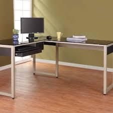 slim computer table desk grommet cable wire hole