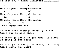 Top 1000 Folk and Old Time Songs Collection: We Wish You A Merry ...
