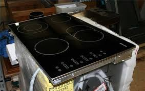 electric range top. Recommended Cookware For A Glass Top Electric Range