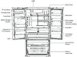 samsung refrigerator wiring diagram rfg297aars wiring diagram detailed samsung wiring diagram model #aw08ecb7 at Samsung Wiring Diagram
