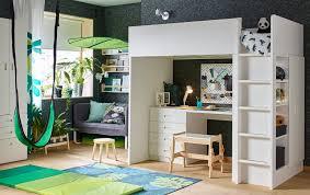 Ikea Kid Bedroom Ideas 2
