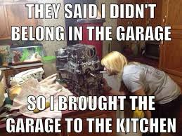 Mechanic Quotes Interesting Female Mechanic Quotes On QuotesTopics