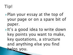 writing a critical essay ppt video online plan your essay at the top of your page or on a spare bit