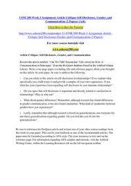 model research paper ldc 2018