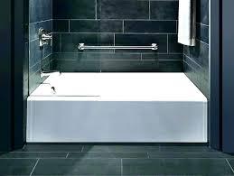 deep alcove tub deep soaking tub alcove bathtubs idea cast iron bathtub vs skirted bellwether x deep alcove tub cast best alcove deep soaking tub