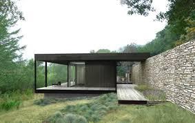 Modern Prefab Cabin Prefab Homes Modern Modular Homes Small Homes Interior Design